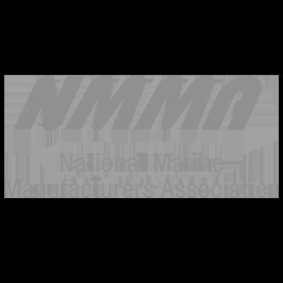 National Marine Manufacturers Association logo